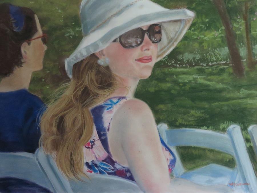 Torie Holeman