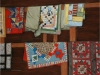 Quilts at French Camp by Cecilia E. Baker - Ridgeland, MS