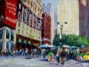 Herald Square NYC, by Lorrie B. Turner - Delray Beach, FL