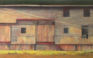 Carol Ast - Freight House