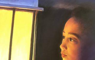 Yingying Chen - Light