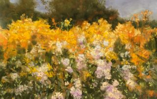 Karen Kelly - Field of Flowers