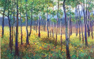 Suzanne Owens - The Whisper Of The Aspens