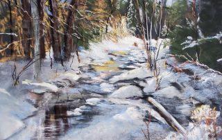 Diane Stolz - Winter Delight 2