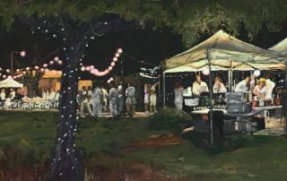 Donna Tweedle - White Night Affair