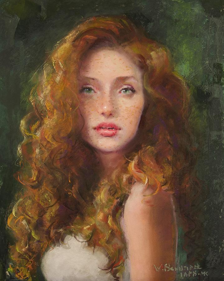 Title: My Wild Irish Artist: William Schneider