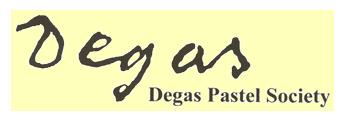 Degas Pastel Society Logo